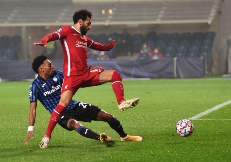 Ploaie de goluri în Liga Campionilor: Liverpool s-a distrat cu Atalanta, Real Madrid i-a marcat trei goluri lui Inter