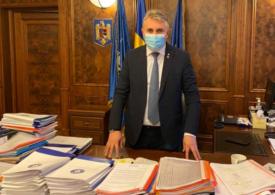 Ministrul Bode s-a vindecat de COVID-19: Virusul e tare parșiv