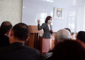 Maia Sandu va fi susţinută în turul al doilea de Andrei Năstase, Octavian Ţîcu şi Dorin Chirtoacă. MAE lansează un avertisment peste Prut