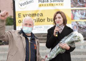 SUA o felicită pe Maia Sandu și îndeamnă politicienii de la Chișinău să înceapă să rezolve problemele țării
