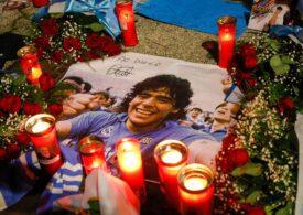 Medicii legişti au stabilit au stabilit cauza morții lui Maradona și au anunțat că inima sa cântărea dublu decât normal!