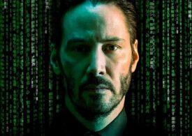 Party cu sute de oameni în Germania, sub pretext că se filmează Matrix 4. Keanu Reeves a fost și el acolo!