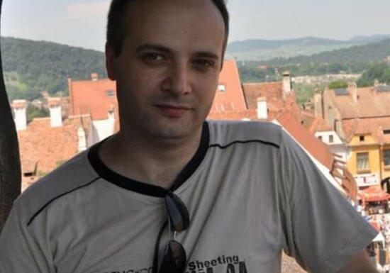 OMS îl premiază pe medicul-erou de la Piatra Neamț