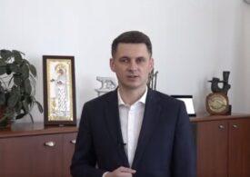 Un municipiu din Cluj intră în carantină, cu aproape 9 cazuri de COVID la mia de locuitori
