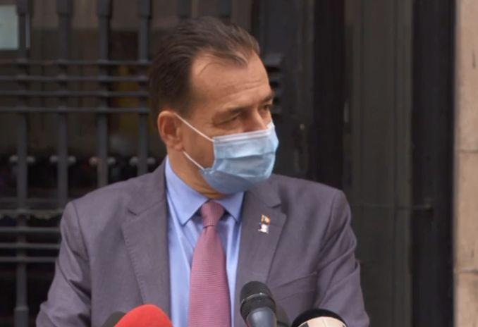 Orban spune că testul din Belgia arată că medicul-erou de la Neamț nu are COVID, deși proba de la București a fost pozitivă