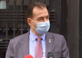 Orban: Victimele incendiului de la Piatra Neamț vor fi identificate după ADN