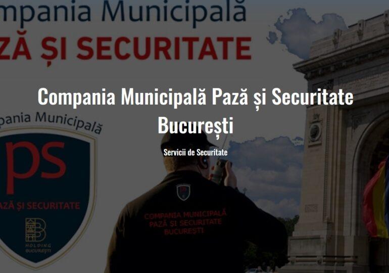 Ce rămâne de pe urma companiilor municipale (IV): Firea și-a făcut o societate de pază cu care nici instituțiile primăriei nu vor să lucreze. Are o armată de salariați și a pierdut milioane de euro