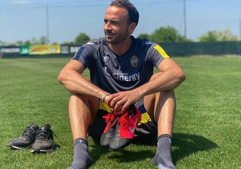 Un atacant important și-a anunțat retragerea din fotbal