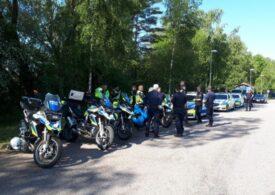 Alertă naţională pentru poliţia suedeză, ca reacție la o amenințare concretă
