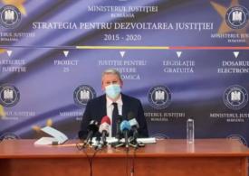 Ce spune Predoiu despre ancheta în cazul incendiului de la ATI Piatra Neamţ