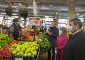 Mobilizare impresionantă pentru transformarea Pieței Obor. Primarul Radu Mihaiu:  Nu există o luptă români contra români în această criză