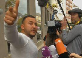 Mikail şi Recep, eroii care au salvat polițistul împușcat în atacul de la Viena: Noi, migranţii turci musulmani, ne dezicem de terorism