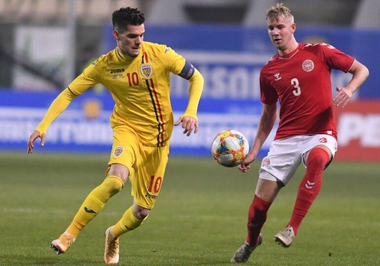 România s-a calificat la Campionatul European de tineret de anul viitor