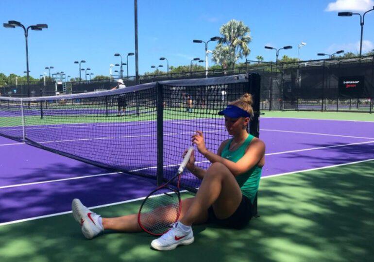 Accidentare groaznică pentru o fostă finalistă de la Wimbledon
