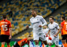 Rezultat total surprinzător în Liga Campionilor: 0-6!