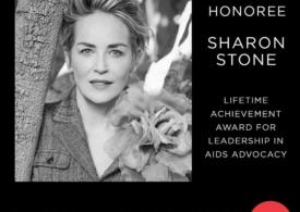 Sharon Stone a anunţat că face parte din echipa de tranziţie a lui Joe Biden