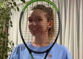 Simona Halep vine cu o veste excelentă înainte de startul noului sezon