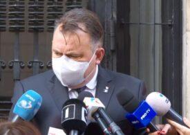 Tătaru are informaţii noi despre starea de sănătate a medicului erou de la Piatra Neamț