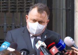 Noi detalii despre incendiul de la Piatra Neamț. Tătaru nu poate demite conducerea, decizia e la baronul PSD Arsene