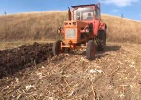 Ministerul Economiei: Egiptenii vor să revitalizeze tractorul românesc
