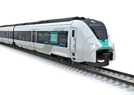 "Germania introduce un tren ""verde"" alimentat cu hidrogen, produs de Siemens"