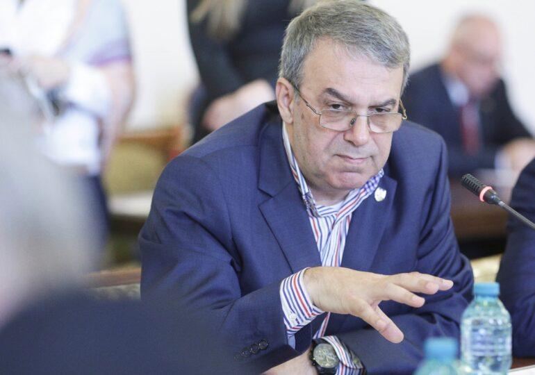Primarul Constanței spune că va discuta serios cu IPS Teodosie să respecte regulile antiCOVID: Aici e dreptatea lui Solomon. Pe mine toată viața m-a guvernat știința