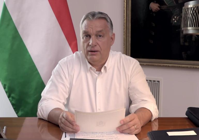 Ungaria închide restaurantele şi sălile de fitness. Nu se mai iese din casă după ora 8 seara, dar şcolile primare rămân deschise