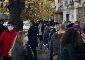 Igor Dodon și Maia Sandu merg în turul doi al prezidențialelor de la Chișinău UPDATE