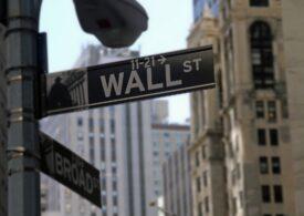 Creșteri importante pe Wall Street, după anunțul privind un vaccin anti-COVID