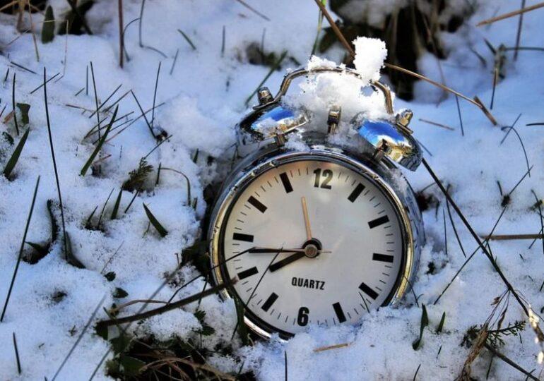 Meteo: Iarna începe să-și intre în drepturi