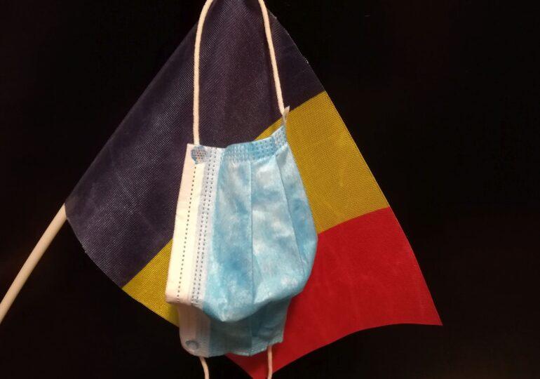 România continuă să testeze foarte puţin, aşa că bilanţul zilnic de cazuri de Covid nu trece de 2.900