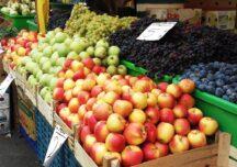 Pieţele agroalimentare