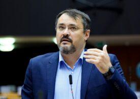 Cristian Ghinea, avizat la Ministerul Investiţiilor şi Proiectelor Europene:  A fost o decizie care mi-a provocat nişte insomnii severe în perioada asta