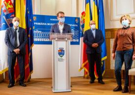 Timișoara nu rămâne fără apă caldă și căldură, cel puţin în 2020. Dominic Fritz a semnat un nou contract cu societatea de termoficare