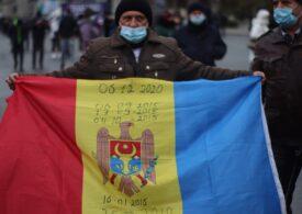 Republica Moldova: Curtea Constituţională suspendă legea care a scos oamenii în stradă