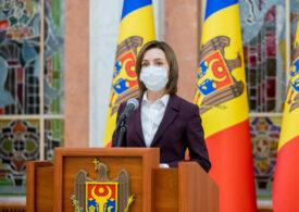 Joc politic periculos la Chișinău. Corupții, transfugii și socialiștii s-au unit contra președintelui Maia Sandu