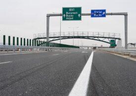 Anul trecut au fost inauguraţi doar 54 km de autostradă în România - la cât am ajuns în total