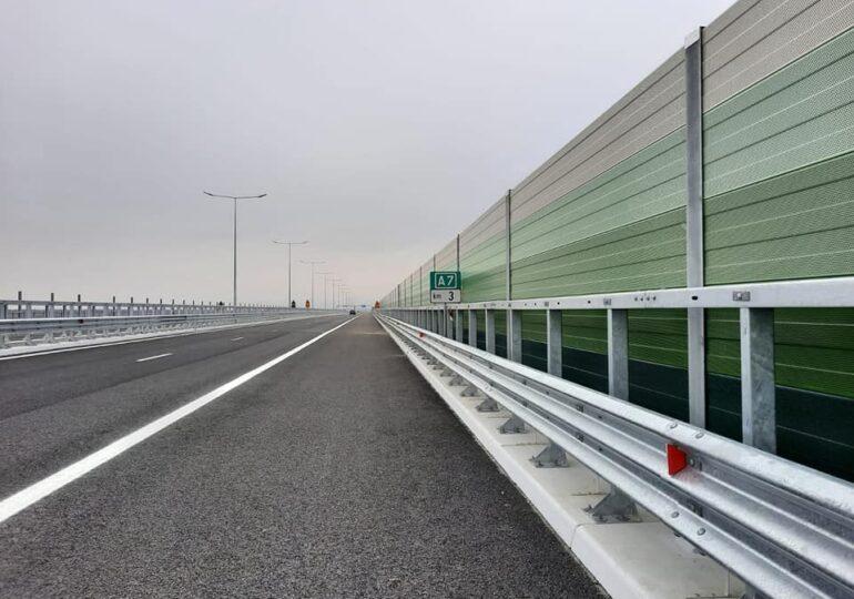 Ce înseamnă pentru România și pentru Moldova ciotul de autostradă inaugurat de președintele Iohannis