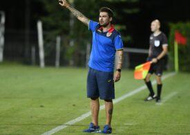 Marius Șumudică îi taie aripile lui Adi Mutu: Nu are nicio șansă să antreneze o echipă din Istanbul
