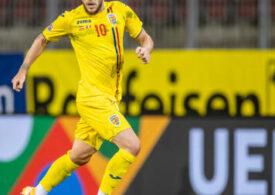 Alexandru Maxim, golul anului în rândul echipelor naționale ale României (Video)