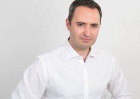 Cine este Alexandru Nazare, propus la Finanţe: Vine din PDL, a lucrat în PE, dar şi în trei ministere
