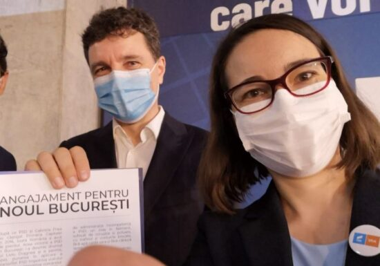 Ana Ciceală, despre companiile municipale înfiinţate de Firea: Au funcţionat ca nişte samsari de bunuri şi servicii. Un carusel al furtului, cu pierderi enorme