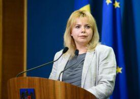 Cioloş confirmă: Anca Dragu va fi propusă preşedinte la Senat, iar Vlad Voiculescu - ministru al Sănătăţii