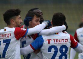 Liga 1: Egal între Botoșani și Voluntari, în ultimul lor meci din 2020