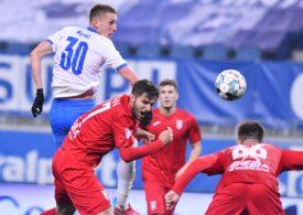 CFR Cluj îl dorește pe singurul jucător din Liga 1 integralist în toate partidele din turul sezonului regulat