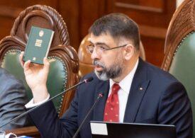Cazanciuc (PSD): E o discuție în partid să nu mergem la consultări, la Cotroceni. Ce i-a nemulțumit de social-democrați