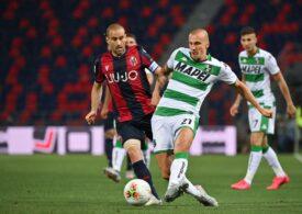 Antrenorul lui Vlad Chiricheș, fostul decar al celor de la CFR Cluj, îl laudă pe român: Face diferenţa în echipa noastră