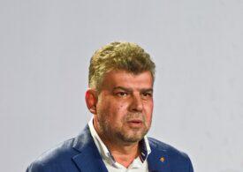 Marcel Ciolacu: Dacă mâine ar fi alegeri, Parlamentul ar avea o cu totul altă structură. Vom depune o moțiune împotriva actualului guvern