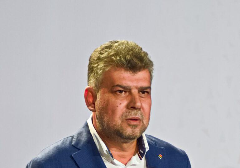 Șeful PSD anunţă că se va întâlni luni cu premierul pentru o discuţie privind PNRR