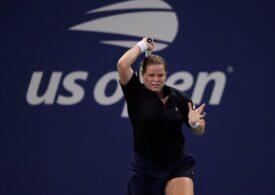 Kim Clijsters a refuzat invitația de a participa la primul turneu de Mare Șlem din 2021